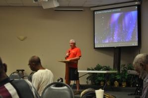 Ken Holley / Celebrate Recovery Lake Bowen Baptist