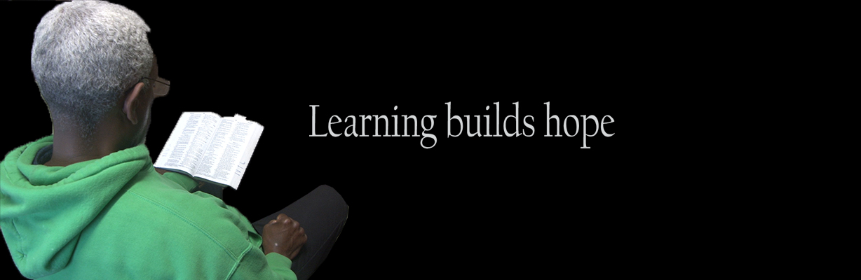 Learning Builds Hope
